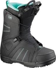 Women's Salomon Scarlet Snowboard Boot