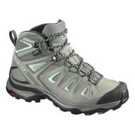 Women's Salomon X Ultra 3 Mid GTX Hiking Boots