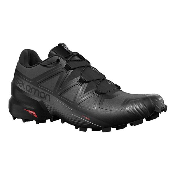 code promo 1a7d1 ab153 Men's Salomon Speedcross 5 Trail Running Shoes