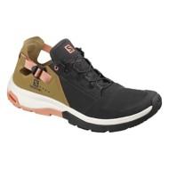 Women's Salomon Techamphibian 4 Hiking Shoes
