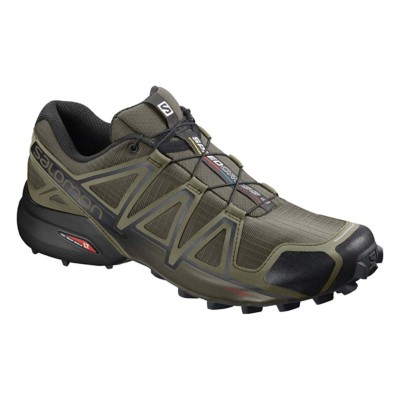 check out 23aed 0d1ec Men's Salomon Speedcross 4 Trail Running Shoes