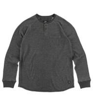 Men's O'Neill Nelson Henley Long Sleeve Shirt