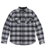 Men's O'Neill Butler Flannel Long Sleeve Shirt