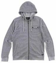 Men's O'Neill Imperial Zip-Up Hooded Sweatshirt
