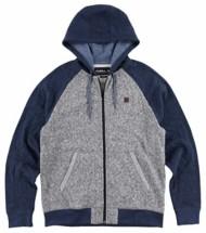Men's O'Neill Standard Zip-Up Hooded Sweatshirt