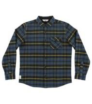 Men's O'Neill Theodore Woolrich Long Sleeve Flannel Shirt