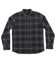 Men's O'Neill Redmond Flannel Long Sleeve Shirt