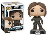 Funko Pop! Star Wars: Rogue One - Jyn Erso