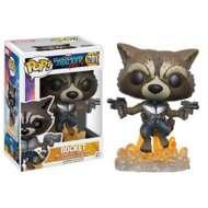Funko Pop! Guardians of the Galaxy Vol. 2 -  Rocket