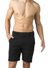 Men's prAna Hybridizer Short