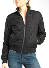 Women's prAna Diva Bomber Jacket