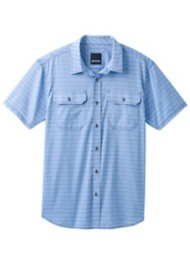 Men's prAna Cayman Short Sleeve Shirt