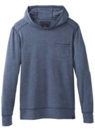 Men's prAna Pacer Pullover Hoodie