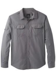 Men's prAna Citadel Long Sleeve Shirt