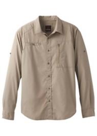 Men's prAna Kip Long Sleeve Shirt