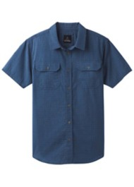 Men's prAna Blakely Short Sleeve Shirt