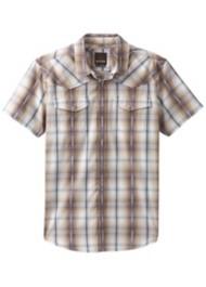 Men's prAna Holstad Short Sleeve Shirt