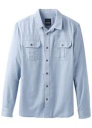 Men's prAna Cardston Long Sleeve Shirt