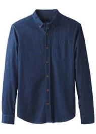 Men's prAna Broderick Long Sleeve Shirt