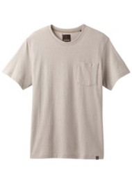 Men's prAna Ryann Short Sleeve Shirt Crew