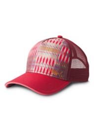 Women's Prana La Viva Trucker Hat