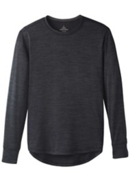 Men's prAna Pratt Long Sleeve Shirt Crew