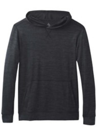 Men's prAna Pratt Long Sleeve Shirt Hoodie