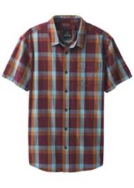 Men's prAna Ecto Short Sleeve Shirt