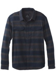 Men's prAna Asylum Long Sleeve Shirt Flannel