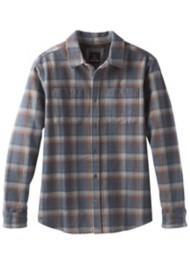 Men's prAna Brayden Long Sleeve Shirt Flannel