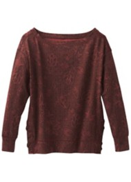 Women's prAna Ostara Shirt