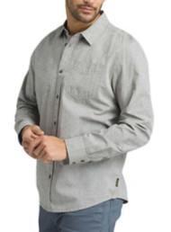 Men's prAna Dilettante Long Sleeve Shirt