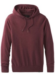 Men's prAna Throw-On Hooded Sweater