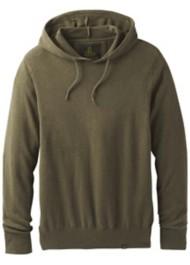 Men's prAna Throw-On Hooded Sweater