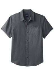 Men's prAna Virtuoso Short Sleeve Shirt