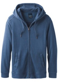 Men's prAna Outlyer Full Zip Hood