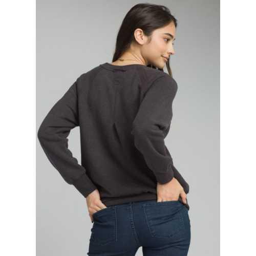 Women's prAna Cozy Up Crew Crewneck Sweatshirt