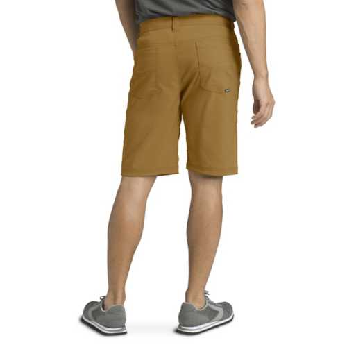 "Men's prAna Brion 9"" Shorts"