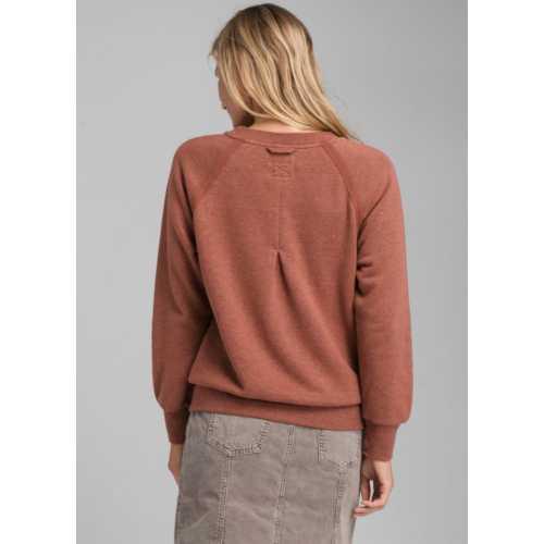 Women's prAna Cozy Up Crew Sweatshirt