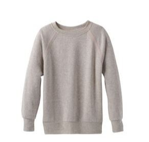 Women's prAna Cozy Up Sweatshirt