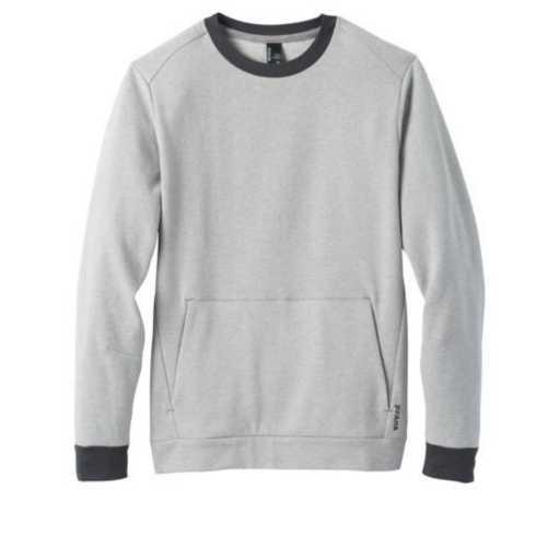 Men's prAna Theon Crew Neck Sweatshirt