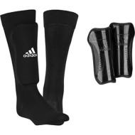Youth adidas Soccer Sock Shin Guard