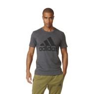 Men's adidas Badge Of Sport Classic Short Sleeve Shirt