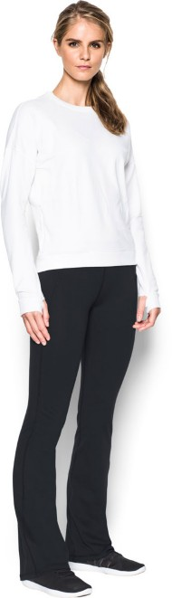 Women's Under Armour Mirror Boot Cut Pant