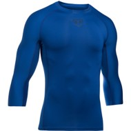 Men's Under Armour Baseball Zone Compression Shirt