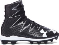 Preschool Boys' Under Armour Highlight RM Jr. Football Cleat