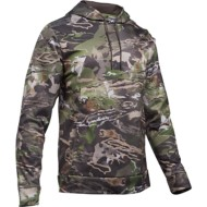 Men's Under Armour Storm Icon Camo Hoodie