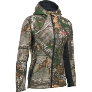 Women's Under Armour Stealth Jacket