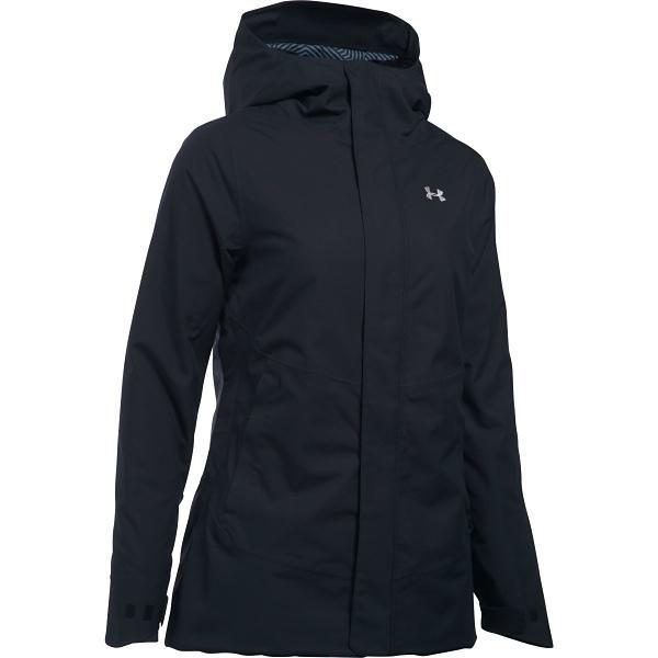 6840bdb21 Women's Under Armour ColdGear Infrared Powerline Insulated Jacket