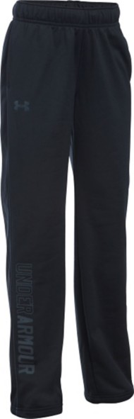 Youth Girls' Under Armour Rival Training Pant